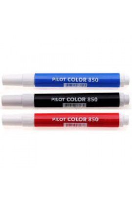 Pincel Color 850 - Pilot